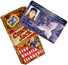 Cracker Jacks to Offer Province of Ontario Driver's Licences as 'Prize in every bag'