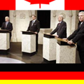 Federal Leaders Fare Poorly in German-Language Debate